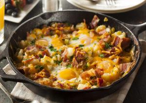 Country Breakfast Skillet