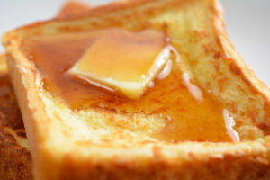 Grandma's French Toast Recipe