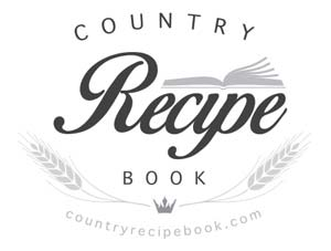 country-recipe-book-logo