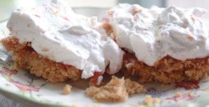 Marshmallow Slice Recipe