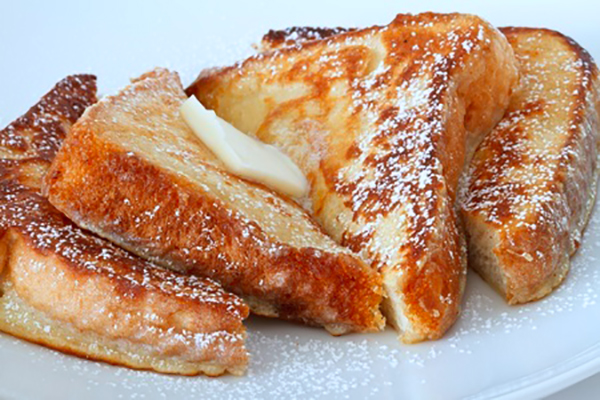 country-french-toast