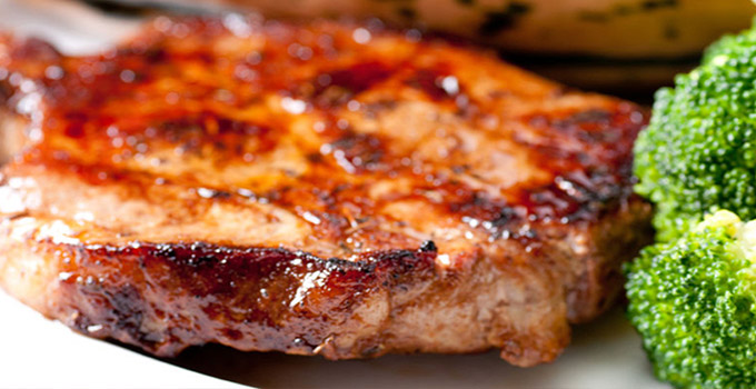 Baked Pork Chops Recipe – Country Style