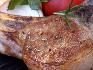 Easy Perfect Pork Chop Recipe
