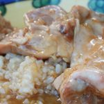 apricot-chicken-in-rice