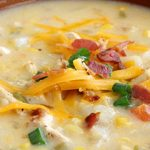 cheesy-chicken-chowder