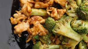 Chicken-and-Brocolli