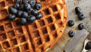 cornbread-waffle