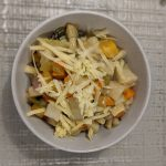 Extra Special Vegetable Soup