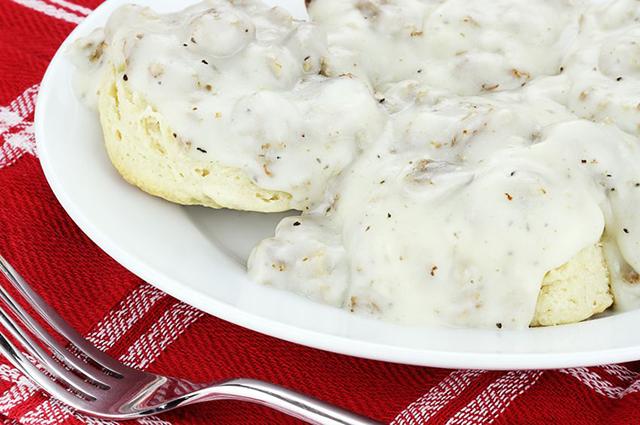 country-sausage-gravy-recipe