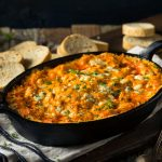 Iconic Buffalo Chicken Dip Recipe